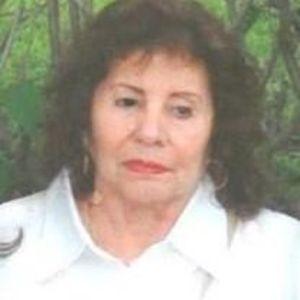 Petra Rivas