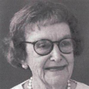 Mary Mahony Raht Smith