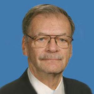 Brother  Edward Walter Zdrodowski, C.S.C.