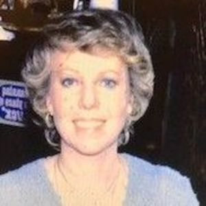 Janice Nadine Rinne Obituary Photo