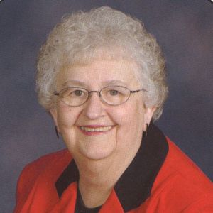 Grace Leeann Niebuhr