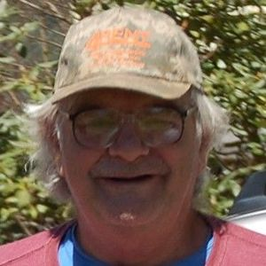 "Randolph McClane ""Randy"" Curto Obituary Photo"
