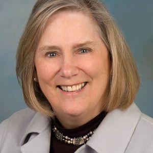 Gail Brebner Ord