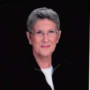 Gayle Gibson Obituary Photo