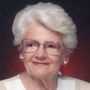 Doris V. Donovan