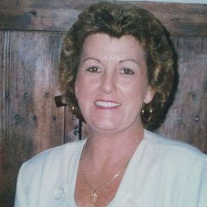 Betty Jane Stokely