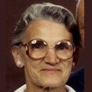 Margaret Simonson