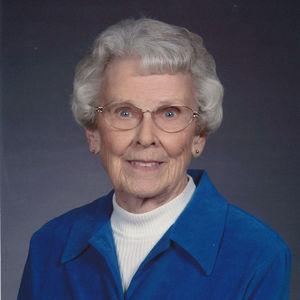 Ms. Ruth Chapman Hobbs
