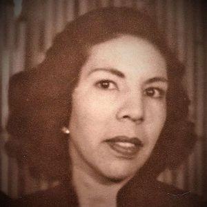 Elvira O. Hayman