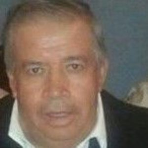 Carlos J. Ruiz Obituary Photo