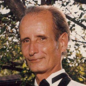Mons P.  Bergeson, Jr.