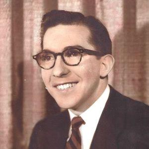 Paul  F. McAllister