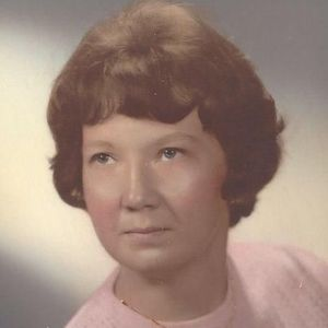 Susan L. (Dimond) Sprissler Obituary Photo