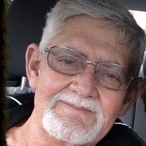 Johnny Barnett Hyatt Obituary Photo
