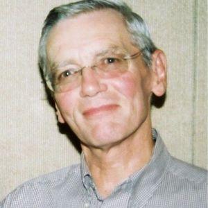 James J. Wilson Obituary Photo