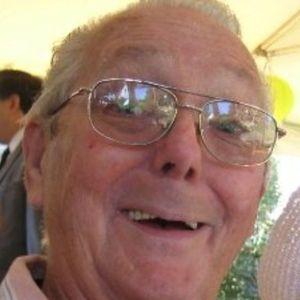 Edward J. George, Sr. Obituary Photo