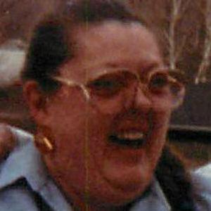 Martha Jean Hamilton Estes