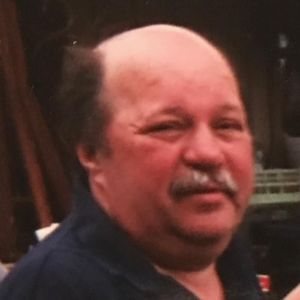 "Charles J. ""Bud"" Greskoff Obituary Photo"