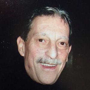 Martin  A. Campo Obituary Photo