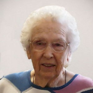 Mildred Sullivan
