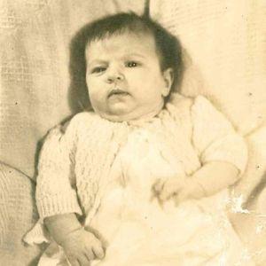 Phyllis Ann Holliman