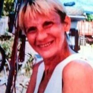 Shelbia Ann Reynolds