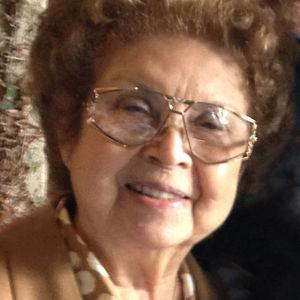Yolanda V. Otero