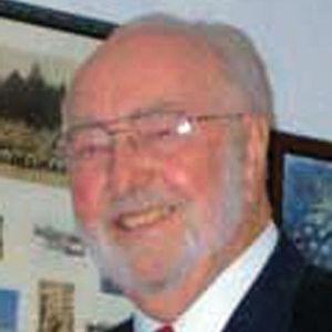 JOHN V.  SERPAS, JR