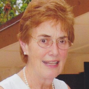 Patricia Ruth Fregeau Obituary Photo