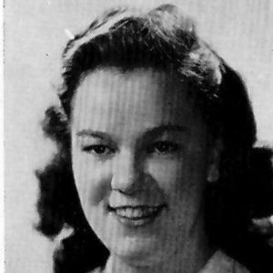 Dorothy Grace (Johnson) Allen