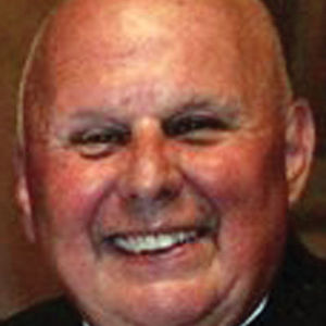 LARRY C.  THOMPSON