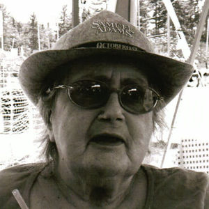 Norrine Derusha Obituary Photo