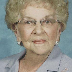 Eunice W. Caldwell