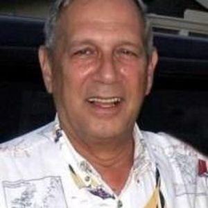 Robert William Voelker