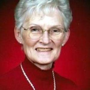 P. Marlene Oshima