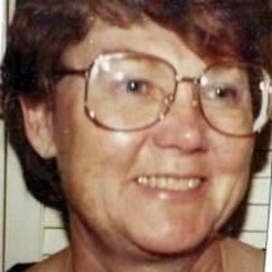 Nona Ann Beeson