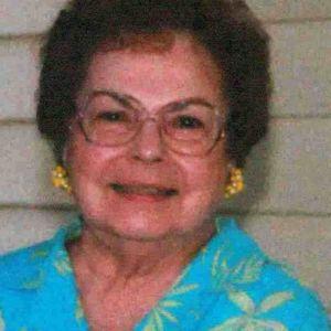 Betty M. Feldkircher
