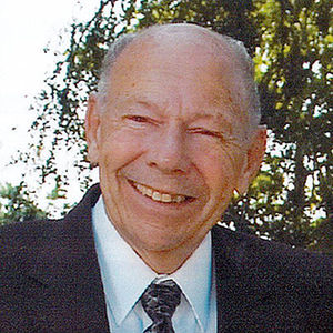 Walter Randall Obituary Photo