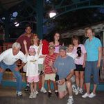 Kennywood. Everyone in the picture says this was an amazing trip.