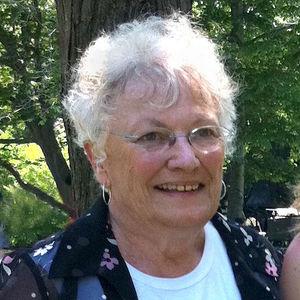"Mrs.  Elizabeth ""Betsy"" Catherine Mowry"