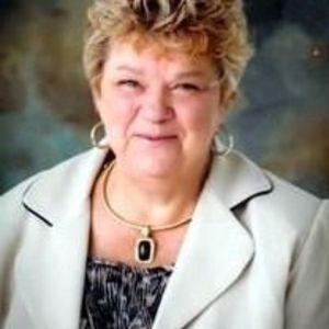 Darlene Rose Palmer