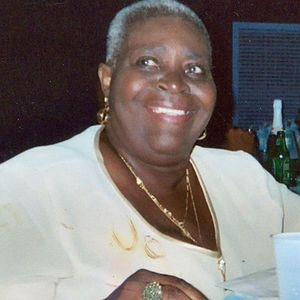 Dorothy Louise Powell