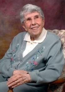 GlennEllen Elizabeth Sickles obituary photo