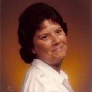 Gail Loretta Cooper