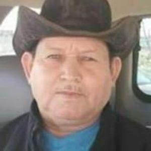 Isidro Orellana Hernandez