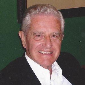 Laurent Joseph Benoit, Sr. Obituary Photo