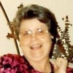 Elizabeth Mercer Ferguson