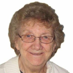 Lettie Fouts Hebert Obituary Photo