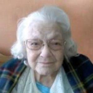 Lucille Irene Stapleton