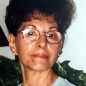 Theresa Marie Manfro